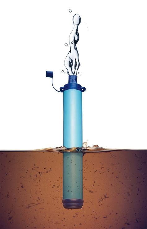 LifeStraw   Personal Water Filter   The Green Head