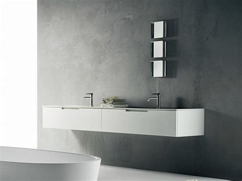 Corian Vanity by Duemilaotto Corian 174 Vanity Unit By Boffi Design Piero