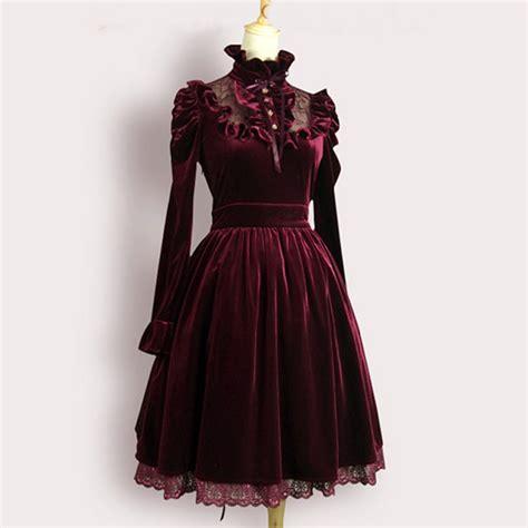 Dress Fashion Dr8962 Bta 2 2016 high quality autumn dress vintage royal court evening