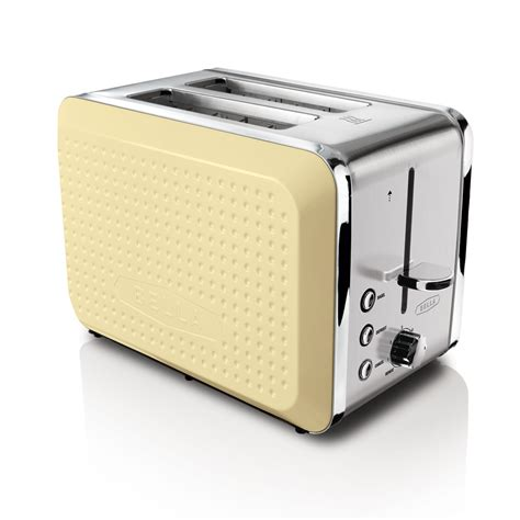 Time Toaster Bella Dots Kettle And Toaster Set