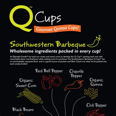 Q Cups™ Organic Quinoa | NOW Foods Q Cup