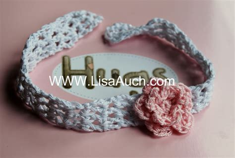 pattern for infant headbands baby crochet headband pattern 171 design patterns