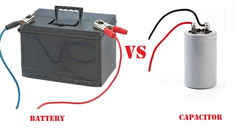 battery vs capacitor for car audio capacitors or second battery for car audio system which one to go for