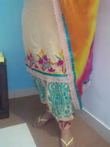 Nd chinon dupatta apna punjabi designer boutique pinterest