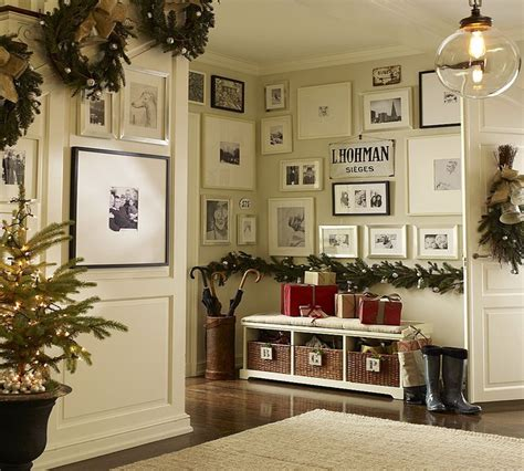 entryway pictures christmas entryway decorating ideas style estate
