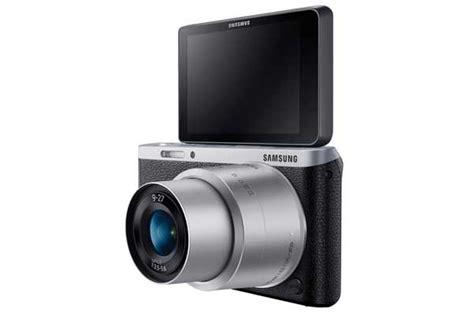 Kamera Mirrorless Samsung Nx Mini samsung nx mini adalah sistem kamera mirrorless termungil dipasaran saat ini belajar fotografi