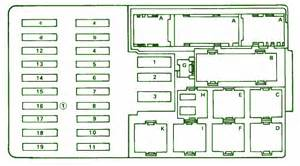 fuse box diagram mercedes 1990 420 sel mercedes fuse box diagram