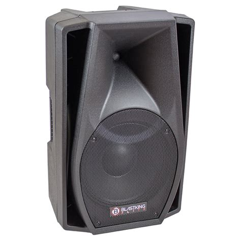 Speaker Subwoofer Legacy 15 Inch 15 inch two way powered speaker lz15a blastking