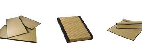 japanische teppiche tatamis wohnideen oasis wohnform bielefeld