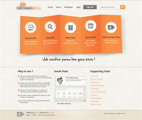 home design web app home page design jumply co