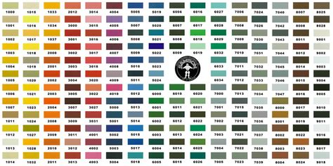 we specialize in helping you with the colors for your project