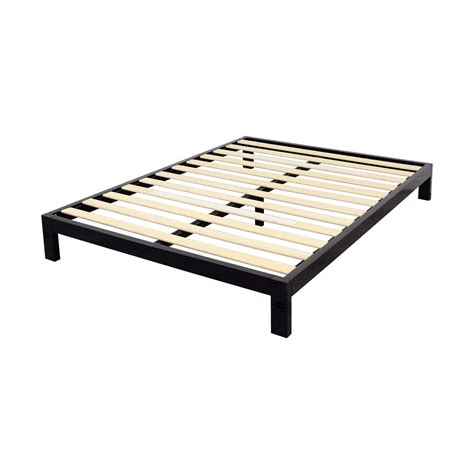 Black Platform Bed Frame 86 Black Metal Platform Bed Frame Beds