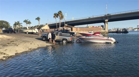 long beach seeks grant funding for davies launch r - Davies Boat Launch