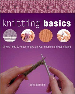 protest knits got needles get knitting books knitting basics all you need to to take up your