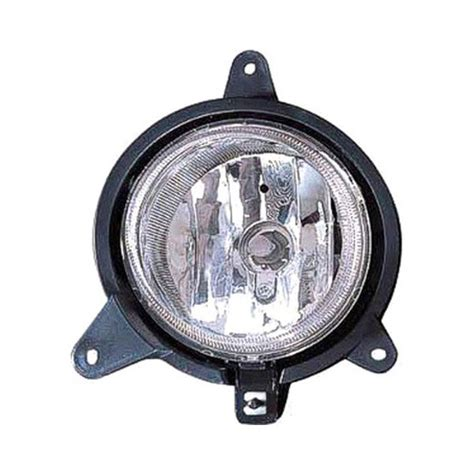 2006 Kia Sorento Headlight Bulb Replace 174 Kia Sorento 2003 2006 Replacement Fog Light