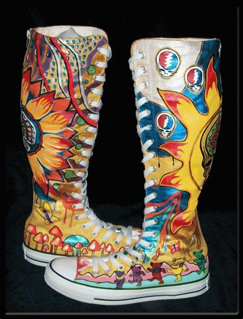 Cat Akrilik Untuk Sepatu Kanvas ell ladyoi sepatu lukis