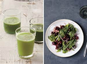Whole Living Detox Smoothies by 9 New Year S Detoxes You Might Actually Enjoy Brit Co