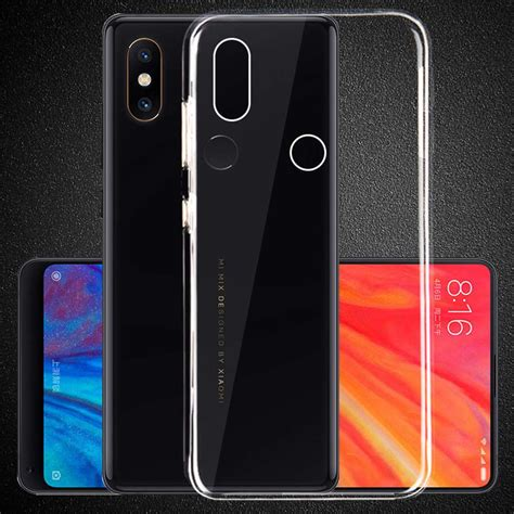 Soft Xiaomi Mi 2 xiaomi mix 2s soft phone transparent