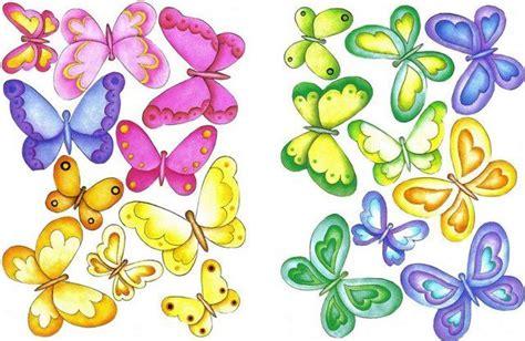 imagenes de mariposas a color imprimir imagenes de mariposas imagenes y dibujos para