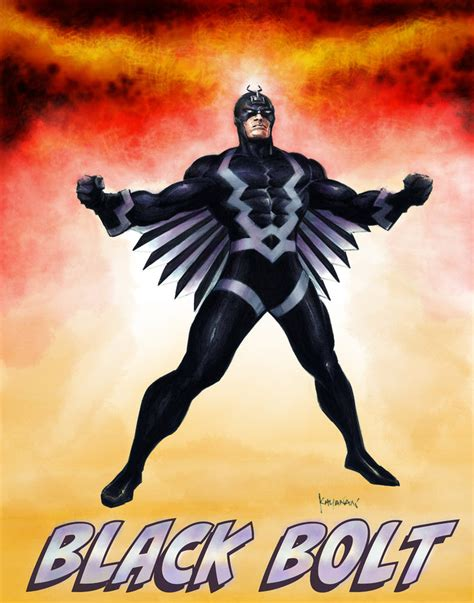 black bolt black bolt pictures wallpaper