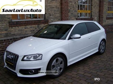 2011 audi s3 specs 2011 audi s3 s tronic abt tuning 310hp car photo and specs