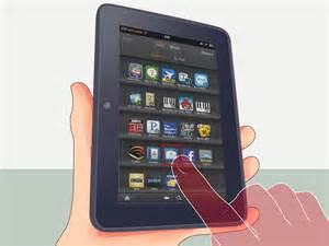 Quick Settings Icon On Kindle Fire » Ideas Home Design