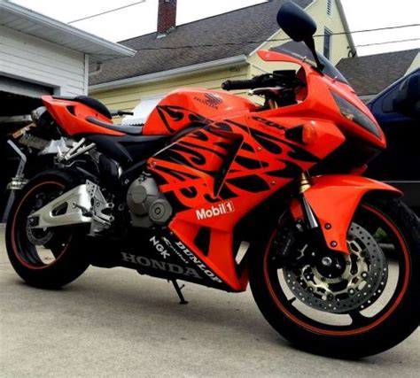 honda cbr price in usa honda cbr 2006 for sale find or sell motorcycles
