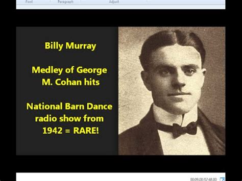 Medley 01 Doff by There George M Cohan Videoparades