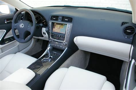 white lexus is 250 interior lexus is 2010 interior www pixshark com images