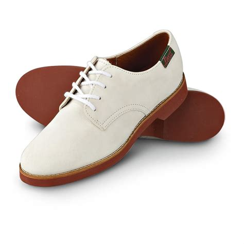 bucks shoes s bass 174 white bucks 149388 casual shoes at