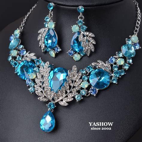 aliexpress jewellery aliexpress com buy new arrivals wedding jewelry set