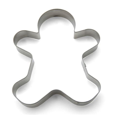 Cookie Cutter gingerbread cookie cutter cuttercraft