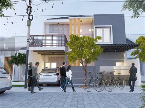 desain gerobak di malang project desain rumah renovasi di malang desain arsitek
