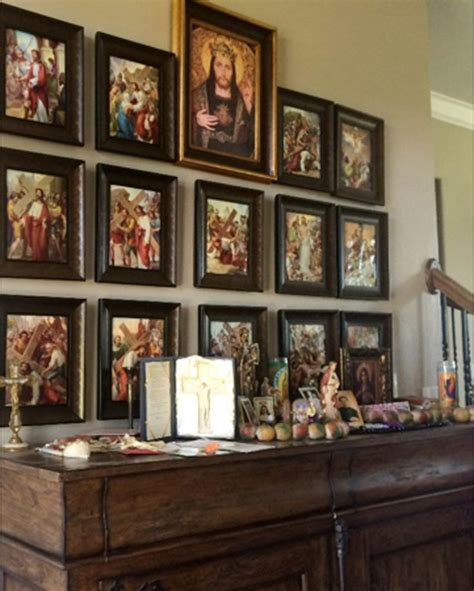catholic home decor 837 best catholic stuff images on pinterest