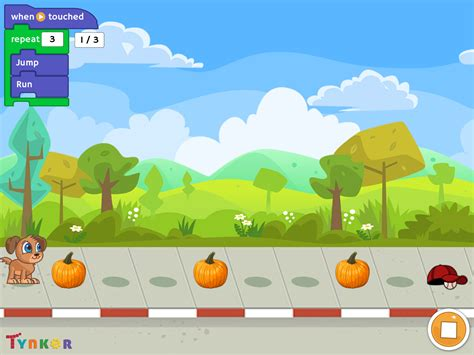 tynker puppy adventure tynker launches app extending programming skill development to learners as