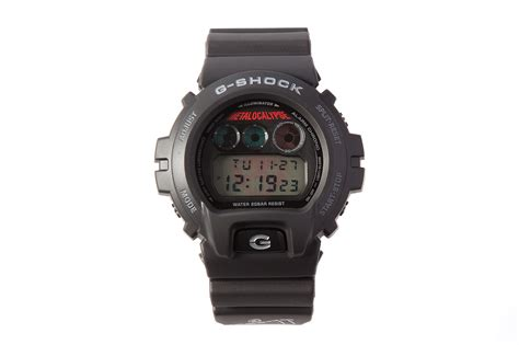 Casio Gshock Dw 6900 watches g shock dw6900