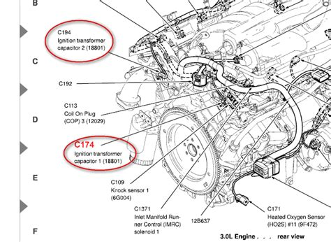 2005 audi a6 fuse diagram 2005 free engine image for