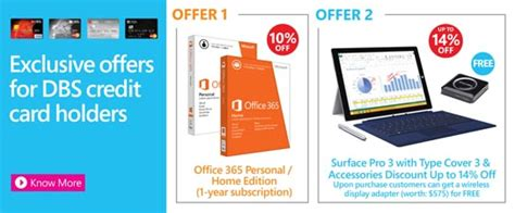 Sle Credit Card Offer 2 Microsoft Hk Store Office