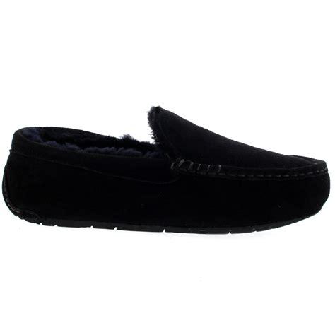 suede moccasin loafers mens genuine australian suede sheepskin fur loafers