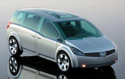 2020 Nissan Quest by 2002 Nissan Quest Concepts