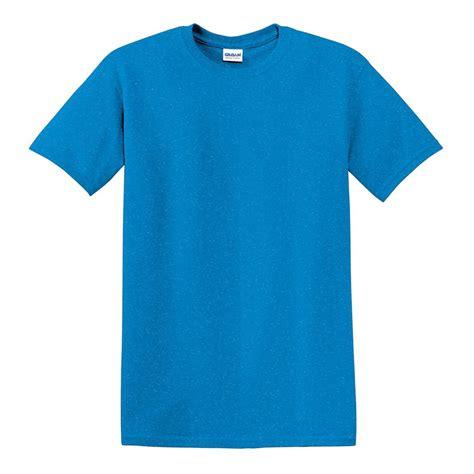 Kaos Polos Gildan Blue Sapphire Size M gildan 5000 heavy cotton t shirt sapphire fullsource