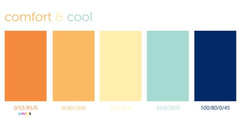 yellow and blue color schemes orange blue color palette www pixshark com images