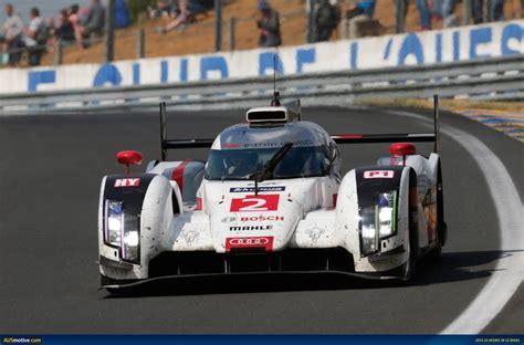 Audi Le Mans Wins by Ausmotive 187 Audi Wins 2014 24 Hours Of Le Mans