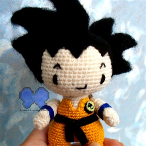 pattern for amigurumi ball dragon ball z amigurumi pattern kalulu for