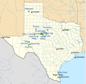 where is lubbock texas on the map second dust strikes ocotillo could desert energy projects be the cause east county