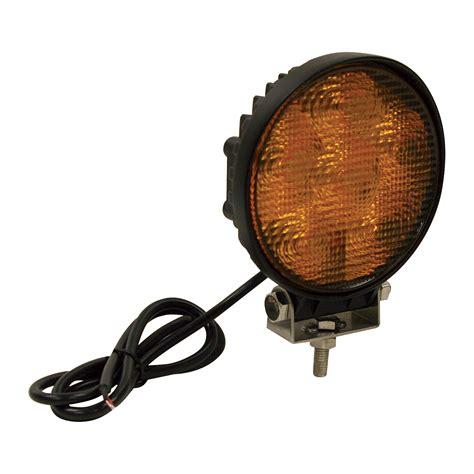 24 volt led light truckstar 12 24 volt led utility light 4in