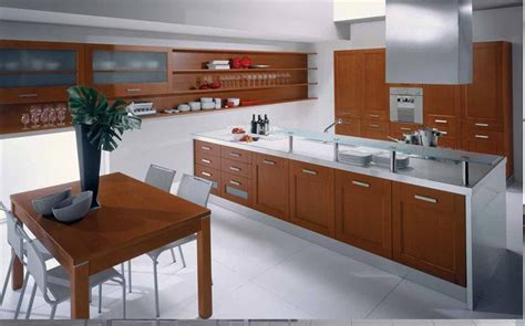 contemporary kitchen cabinets for a posh and sleek finish contemporary kitchen cabinets for a posh and sleek finish