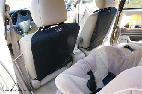 car seat kick mat bricafy my ride contest and giveaway favorites