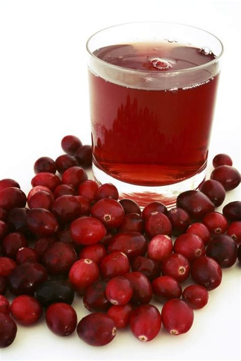 Cranberry Psyllium Detox by Musely
