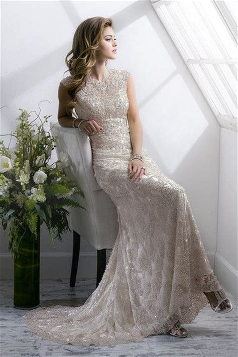 heavily beaded wedding dress wedding maggie sottero and to on